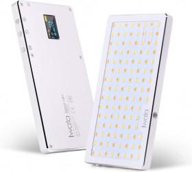 iWata-GL-01-Genius-Light-Dimmable-On-Camera-LED-Light on sale