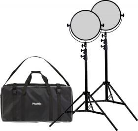 Phottix-Nuada-R3-Soft-Twin-Kit-Video-LED-Light on sale