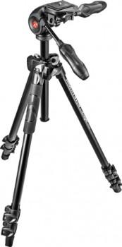 Manfrotto-MK290LTA3-3W-3-Section-Tripod-Kit on sale