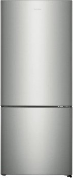 Hisense-453L-Bottom-Mount-Refrigerator on sale