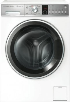 Fisher-Paykel-10kg-Front-Load-Washer on sale