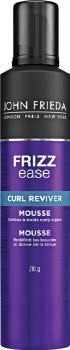 John-Frieda-Frizz-Ease-Curl-Reviver-Styling-Mousse-210g on sale