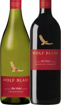 Wolf-Blass-Red-Label-750mL-Varieties on sale