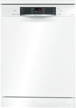 Bosch-Freestanding-Dishwasher-White on sale
