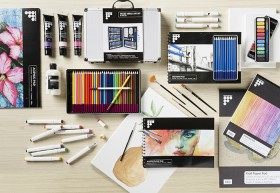 Buy-2-Get-3rd-FREE-Francheville-Artistry-Range on sale