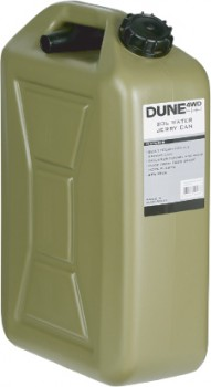 Dune-4WD-Water-Jerry-Can-20L on sale