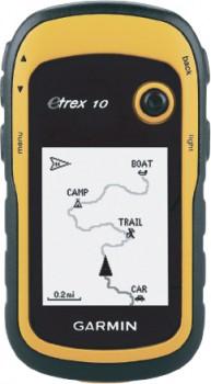 Garmin-GPS-Etrex-10 on sale