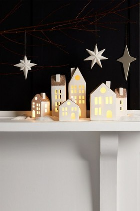 Star-Assorted-Hanging-Decorations-Set-of-Three on sale