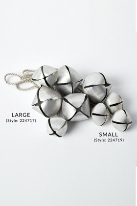 Jingle-Bell-Hanging-Decorations-Small-Set-of-Six on sale