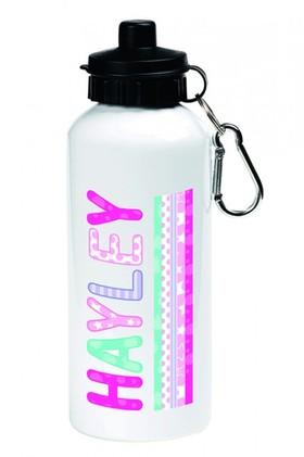 Personalised-Allsorts-Pastel-Stainless-Steel-Drink-Bottle on sale