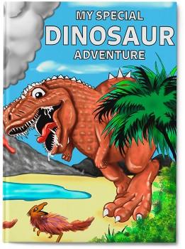 Personalised-My-Special-Dinosaur-Adventure-Book on sale