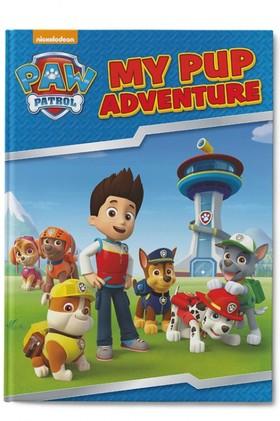 Personalised-My-Pup-Adventure-Book on sale