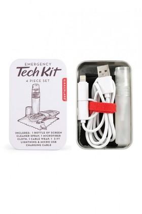 Kikkerland-Emergency-Tech-Kit on sale