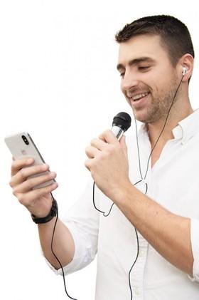 IS-Smart-Phone-Karaoke on sale