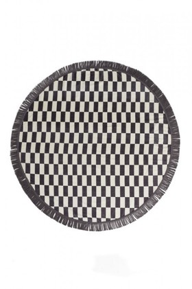 Round-Beach-Towel on sale
