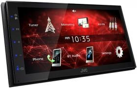 NEW-JVC-6.8-200W-AV-Receiver on sale
