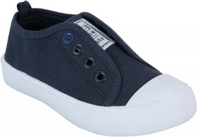 Kids-Casual-Shoes-Navy on sale