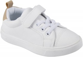 Kids-Casual-Shoes-White on sale