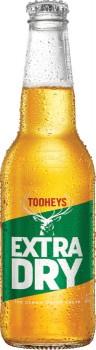Tooheys-Extra-Dry-Stubbies-345mL-24-Pack on sale