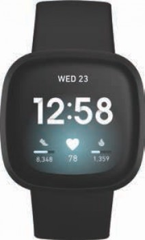 NEW-Fitbit-Versa-3-BlackBlack-Aluminium on sale