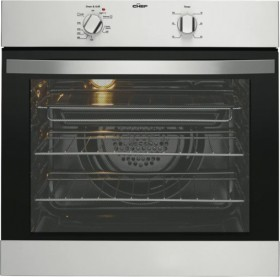 Chef-60cm-Electric-Oven on sale