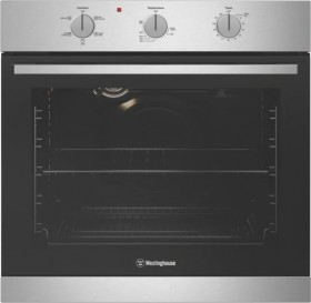 Westinghouse-60cm-Electric-Oven on sale