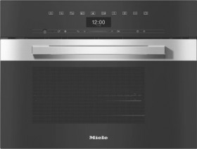 Miele-60cm-Steam-Microwave-Oven-CleanSteel on sale