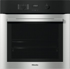 Miele-60cm-Oven-CleanSteel on sale