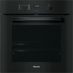 Miele-60cm-Pyrolytic-Oven-Obsidian-Black on sale