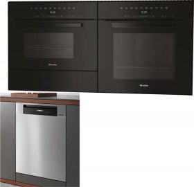 Miele-Kitchen-Package on sale