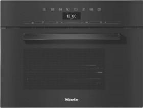 Miele-60cm-Steam-Oven-Obsidian-Black on sale