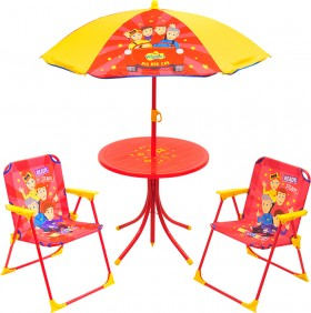 Character-Patio-Sets on sale