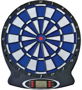 Formula-Sports-Electronic-Dart-Board-Set on sale