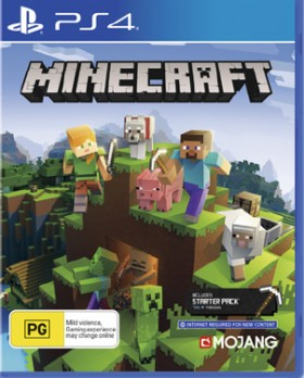 PS4-Minecraft-Starter-Collection on sale