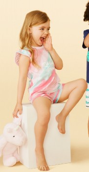 Brilliant-Basics-Knit-Pyjama-Set-with-Pom-Pom-Trim on sale