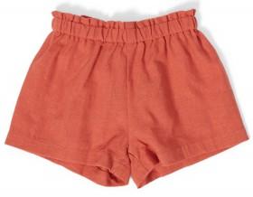 Dymples-Linen-Blend-Short on sale