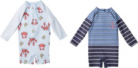 Dymples-Sunsuits on sale