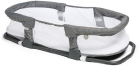 Childcare-Storm-Cloud-Cozy-Sleeper on sale