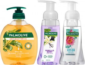 30-off-Palmolive-Range on sale