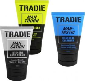 Tradie-Mens-Skincare-100ml on sale