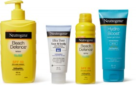 40-off-Neutrogena-Sun on sale