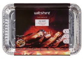 Wiltshire-Foil-Trays-Assorted-Sizes on sale