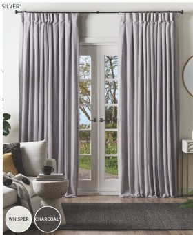40-off-NEW-Ibiza-Blockout-Reverse-Pleat-Curtains on sale