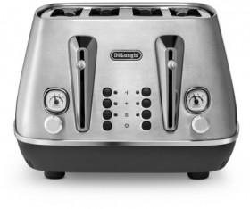 Delonghi-Distinta-Livenza-4-Slice-Toaster on sale