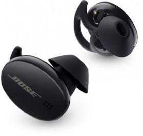 NEW-Bose-Sport-Earbuds-in-Triple-Black on sale