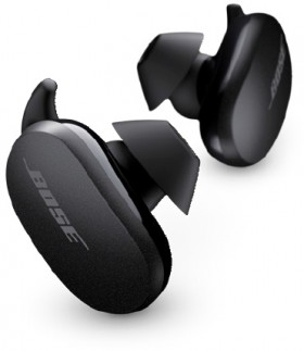NEW-Bose-QuietComfort-Earbuds-in-Triple-Black on sale