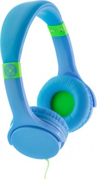 Moki-Lil-Kids-Headphones-in-Blue on sale