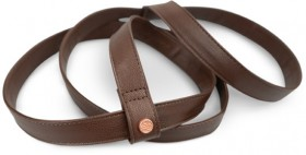 NEW-Bahe-Yoga-Mat-Harness-in-Cinnamon on sale