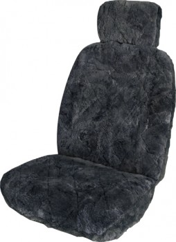 SCA-Sheepskin-Seat-Cover on sale