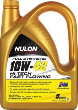 Nulon-Hi-Tech-Fast-Flowing-Engine-Oil on sale